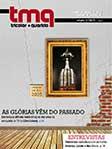 Revista TMQ N° 30 - Julho de 2015