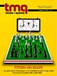 Revista TMQ N° 32 - Setembro de 2015