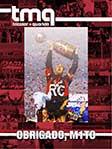Revista TMQ N° 34 - Dezembro de 2015