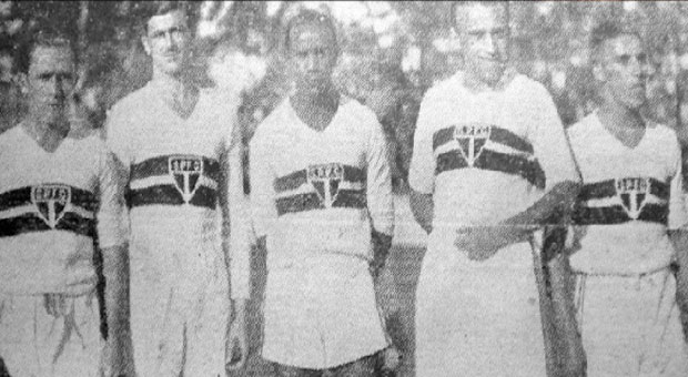 DE VOLTA PARA 1933
